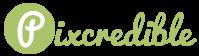 logo pixcredible